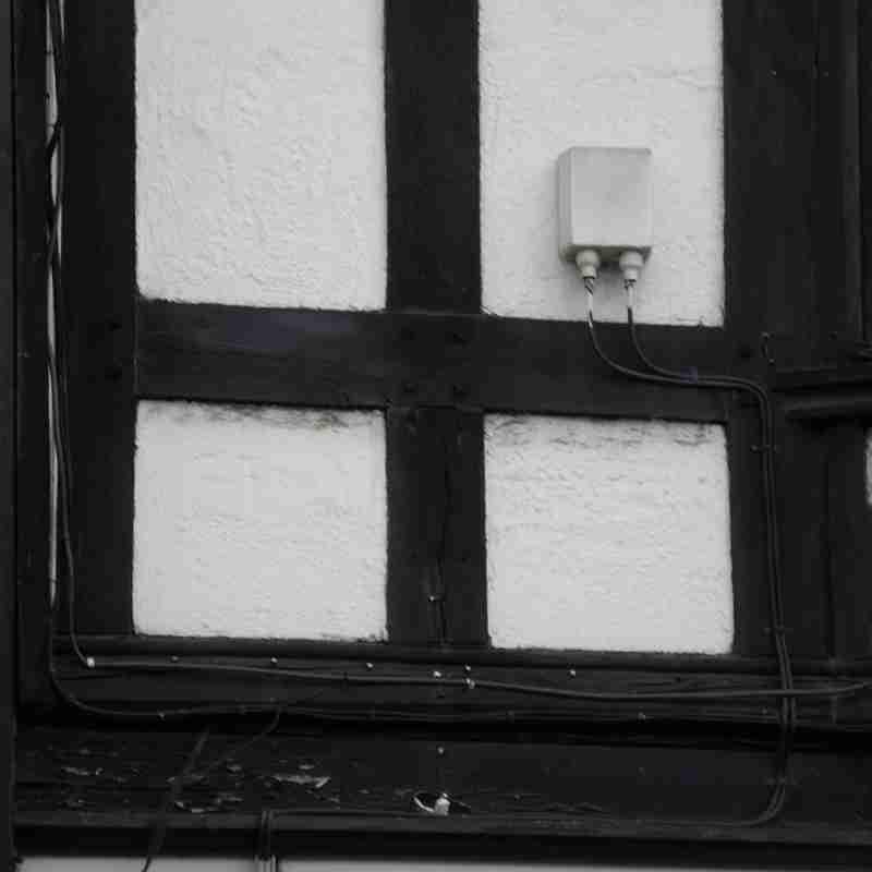 External Phone Mast Microcell