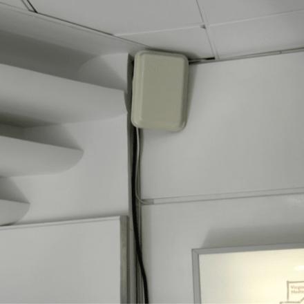 Internal Phone Mast Microcell